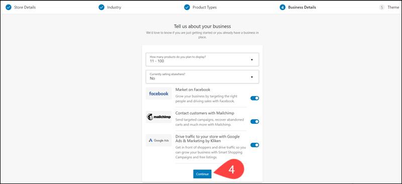 Install additional marketing plugins.