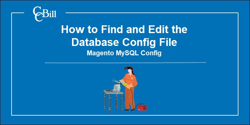 Merchant making adjustments to Magetno config files.