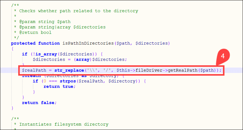 Edit the Validator.php file in Magento 2 in Windows.