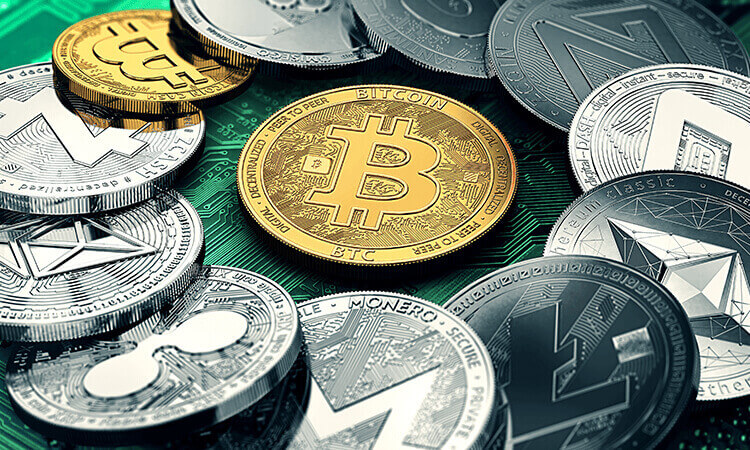 High Risk Merchant Account Cryptocurrency