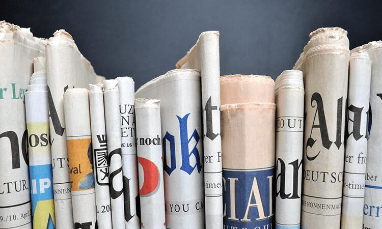 High Risk Merchant Account Newspapers