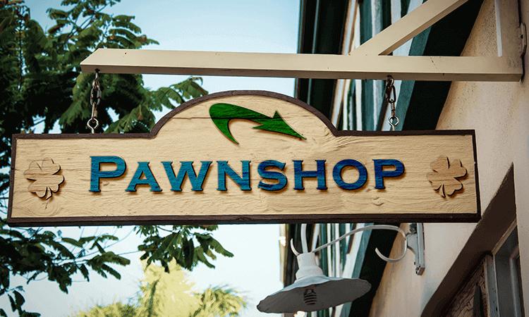 High Risk Merchant Account Pawn Shops