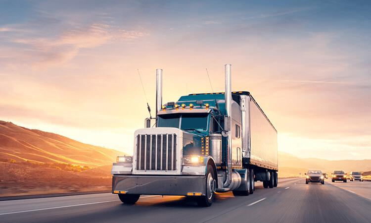 High Risk Merchant Account Trucking