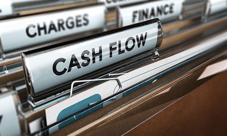 Cash Flow Billing and Invoicing
