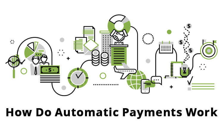 How Do Automatic Payments Work