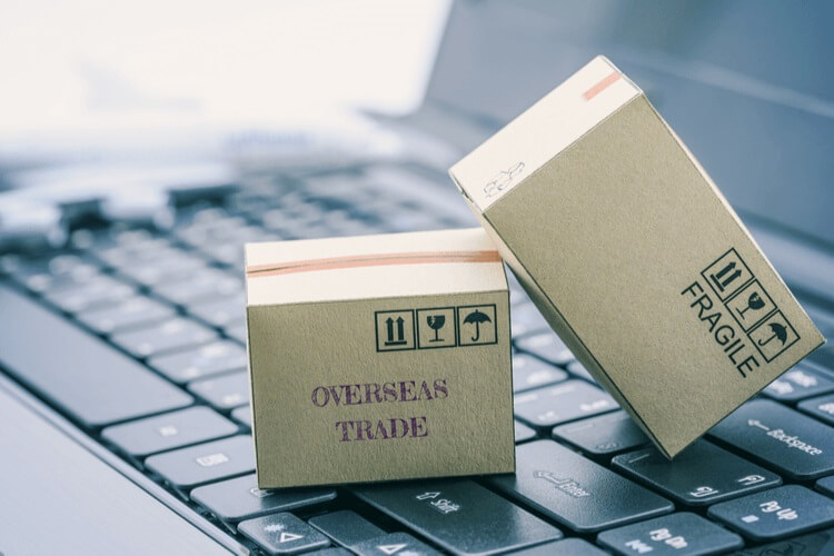 WordPress Online Store Import Products