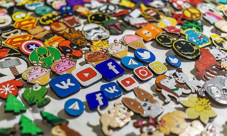 Ecommerce Business Ideas Enamel Pins
