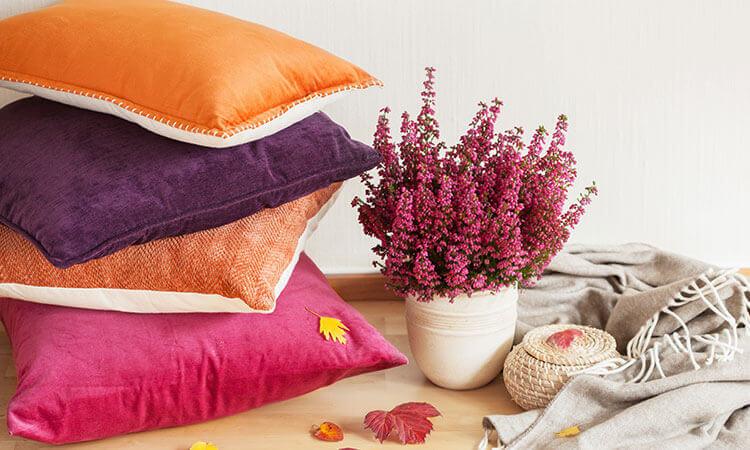 Ecommerce Business Ideas Throw Pillows