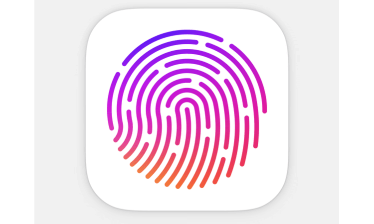 Future of Ecommerce Touch ID