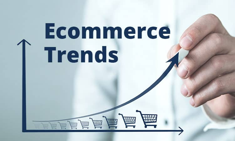 Ecommerce Trends You Need to Know About in 2020