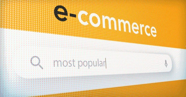 What Is Ecommerce Business – Definition and Examples