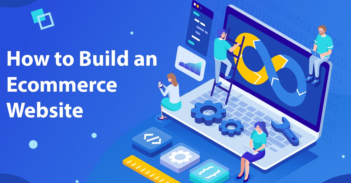 How to Build an Ecommerce Website in Accordance to Google's Core Web Vitals?