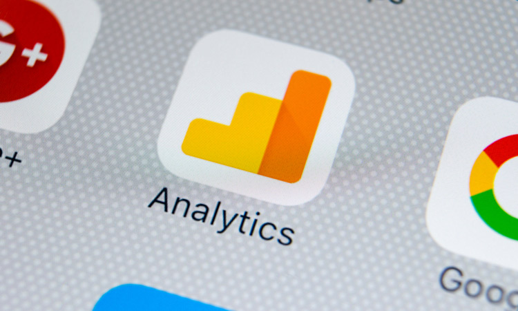 Ecommerce Website Google Analytics