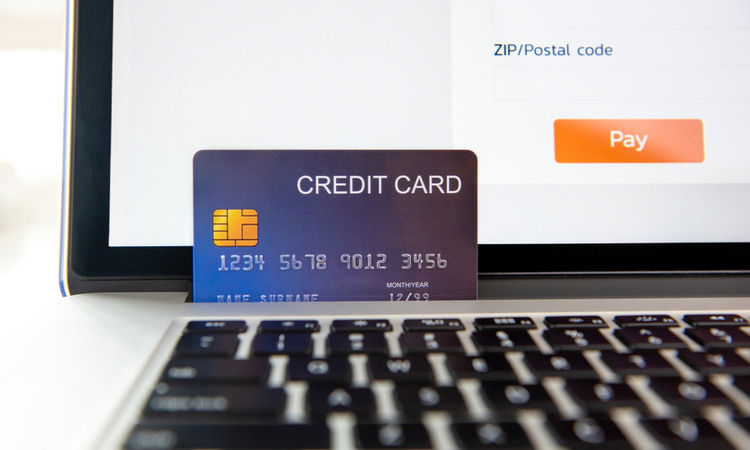 Ecommerce Website Payment Processing
