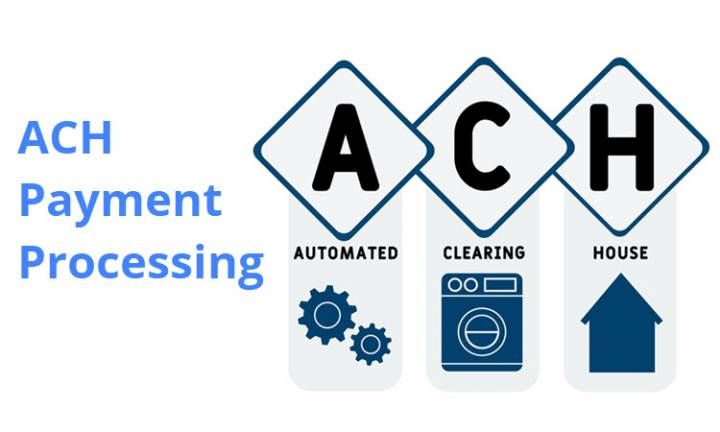 ACH Payment Processing – Features, Comparisons, and Costs