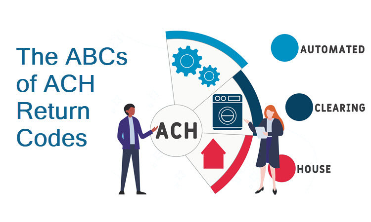 The ABCs of ACH Return Codes