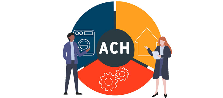 What are the ACH return codes and why they occur.