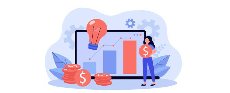 Emerging online payment methods.