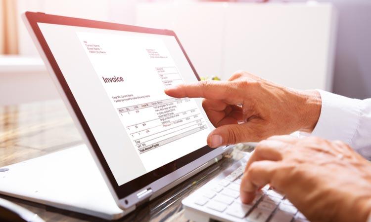 Analyze Merchant Account Statement