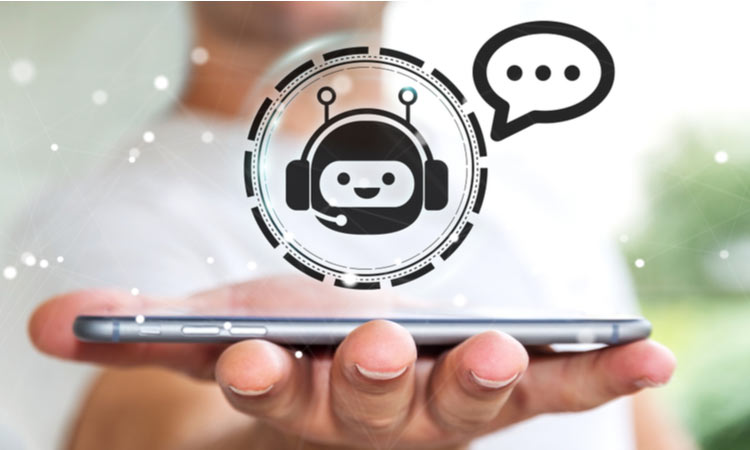 Chatbots Ecommerce Support