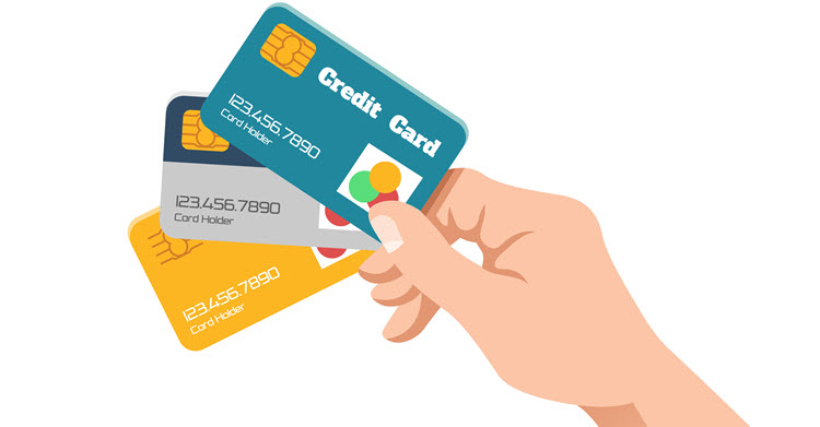 Using credit cards to Make Secure Online Payments
