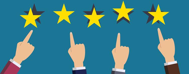 Use customer feedback and reviews
