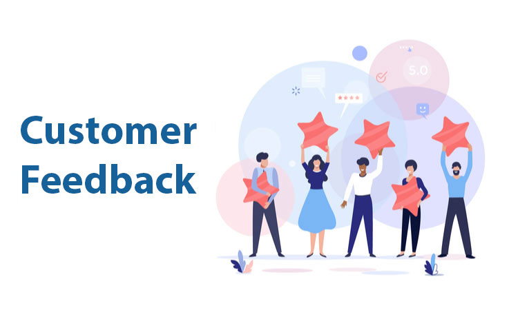 How to Use Customer Feedback to Pivot into Your Niche