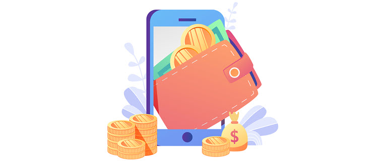 Using E-wallets to Make Secure Online Payments