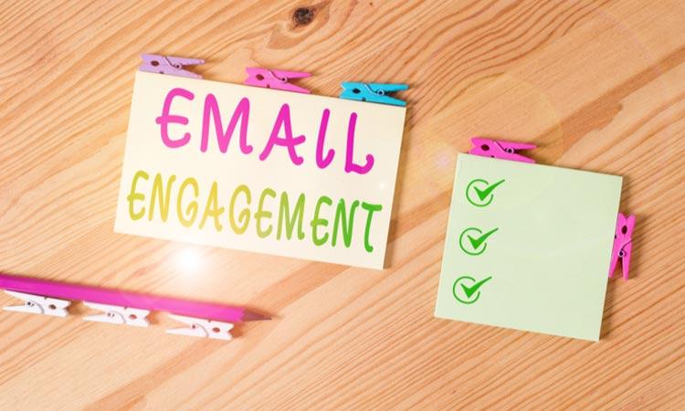 Ecommerce Engagement Email