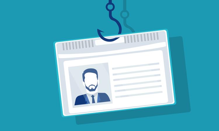 Ecommerce Fraud Identity Theft