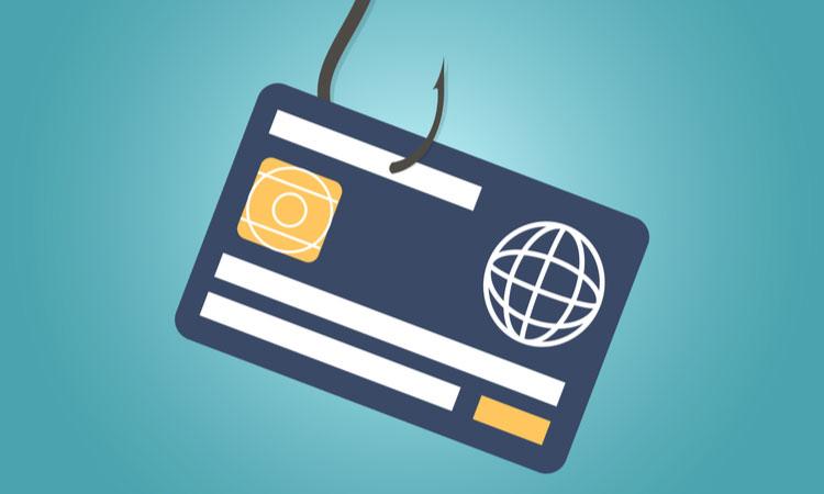 Ecommerce Fraud Phishing