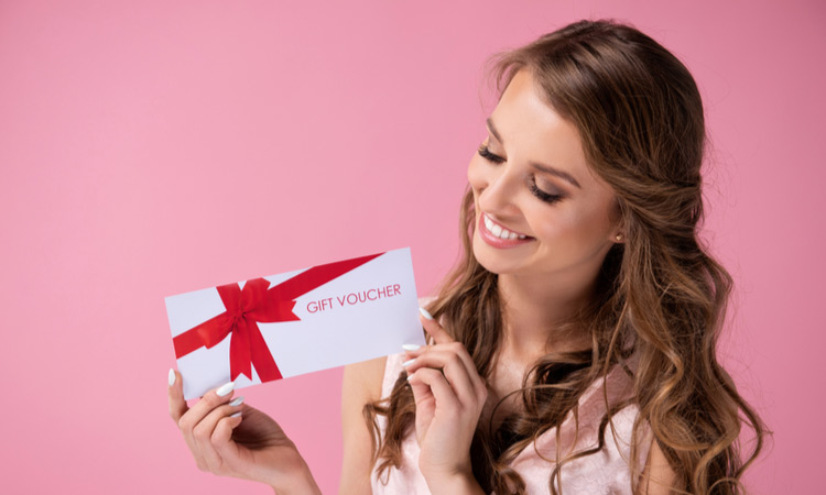 Ecommerce Holiday Gift Cards