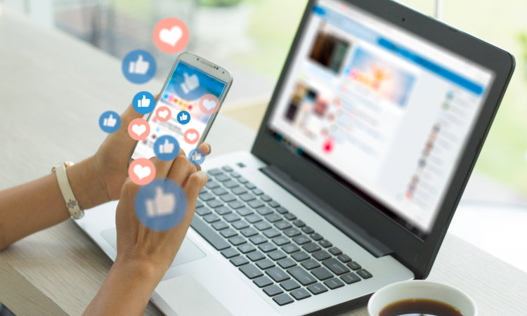 Ecommerce Holiday Social Media Plan