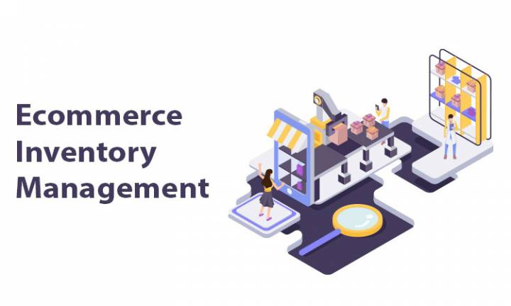 Ecommerce Inventory Management – All You Need to Know