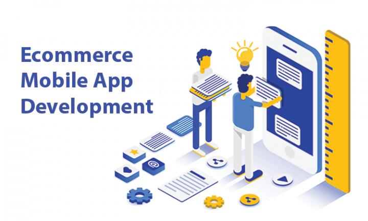 Complete Guide to Ecommerce Mobile App Development
