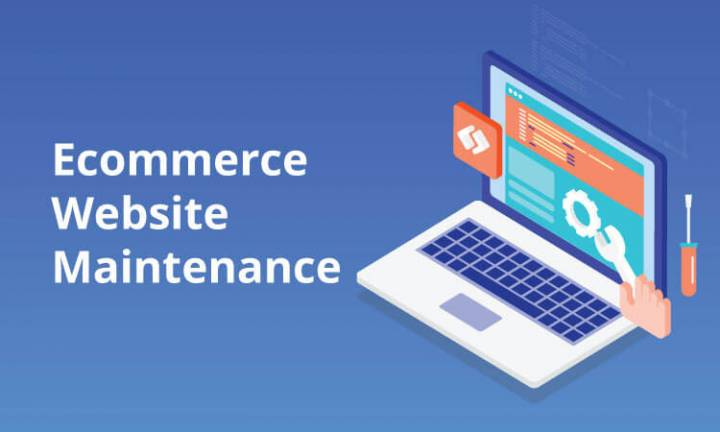 The Definitive Guide to Ecommerce Website Maintenance