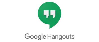 Googe Hangouts