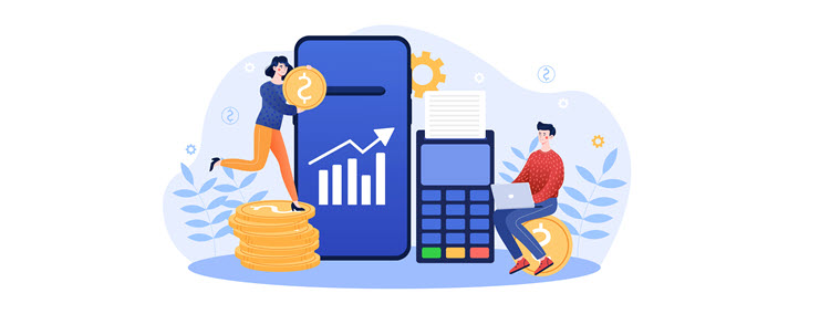 High-risk merchant account benefits