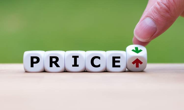 Identify Pricing Model