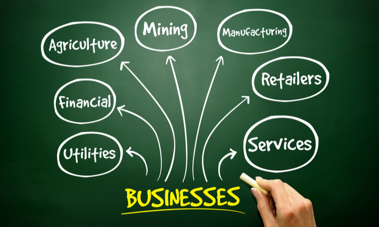 Merchant Underwriting Definition Business Type
