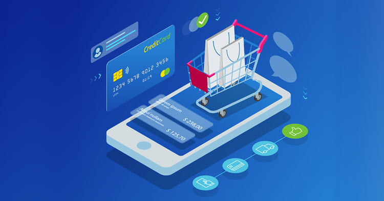 Mobile payments in the b2b ecommerce industry