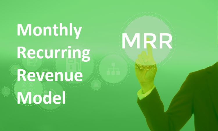 What is a Recurring Revenue Model?