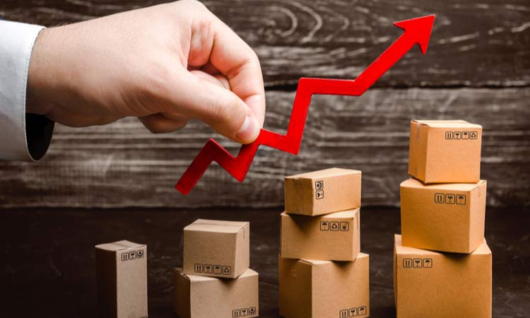 Offshore Merchant Account High Sales Volumes