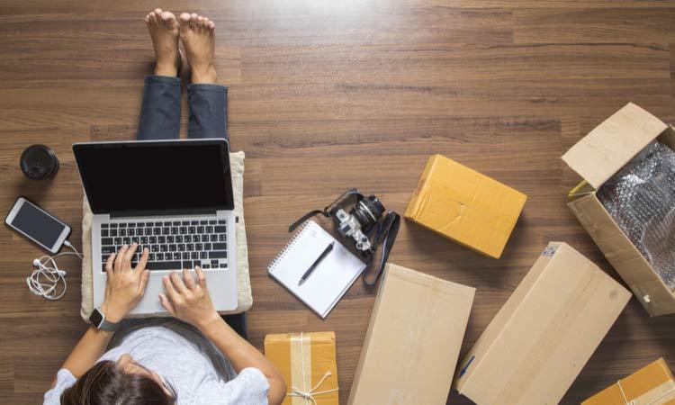 Omni Channel Distribution Buy Online Deliver Home