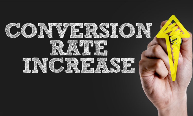 Omni Channel Increase Conversions