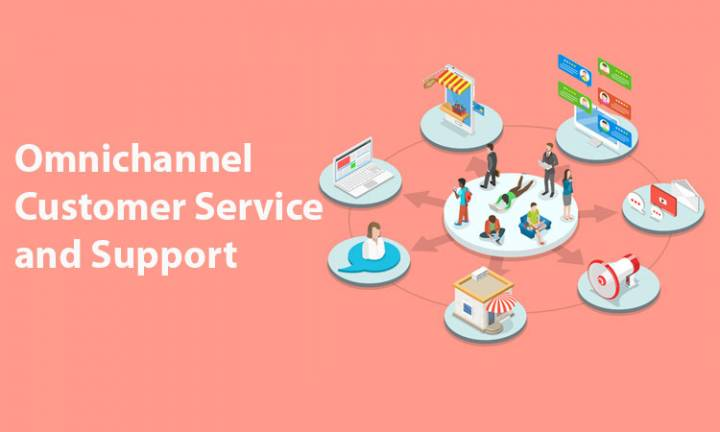 How to Master Omnichannel Customer Service and Support