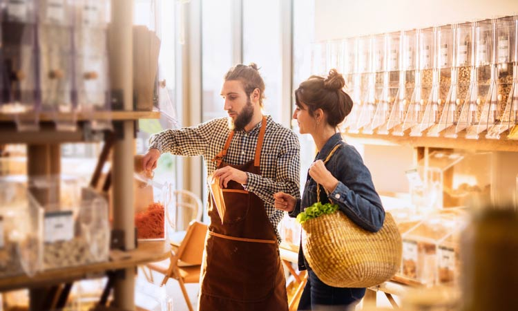 Omnichannel Customer Service and Support In Store