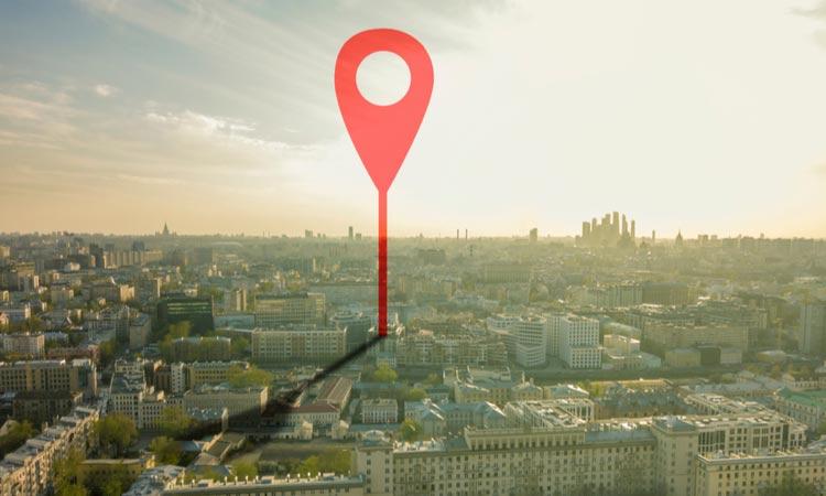 Omnichannel Marketing Geo Location
