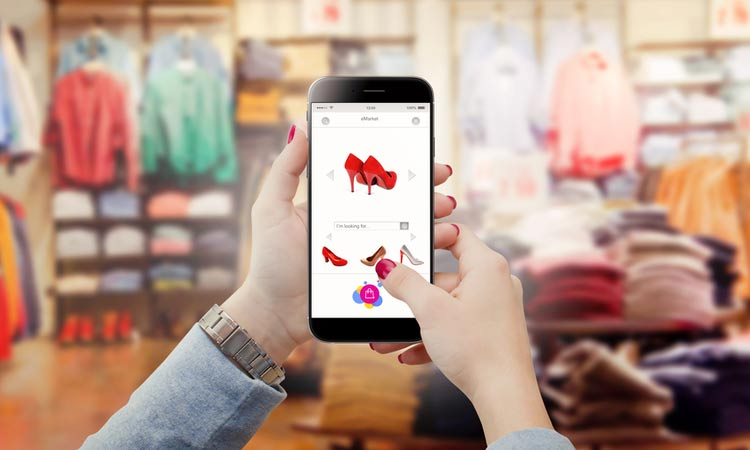 Omnichannel Marketing In Store and Online