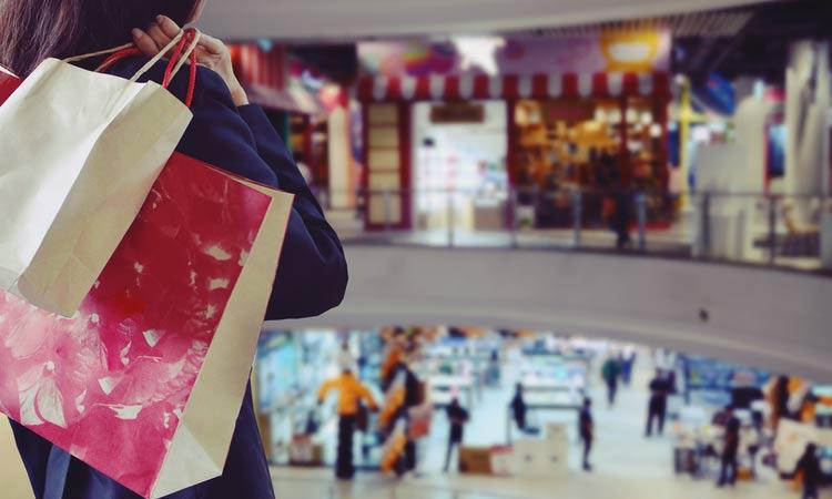 Omnichannel Retail Buy in Store